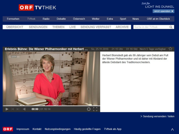 Screenshot Tv Thek